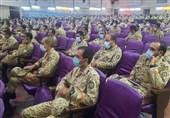 آموزش 3400 سرباز توسط سازمان جهاد دانشگاهی تهران