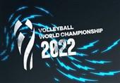 24 تیم حاضر در مسابقات والیبال قهرمانی جهان مشخص شدند