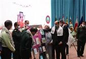 12 کتاب با موضوع دفاع مقدس در استان گلستان رونمایی شد