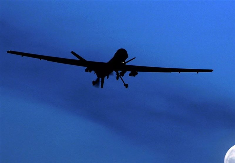 US Conducts Airstrike in Syria