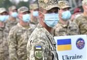 آغاز مانورهای نظامی مشترک اوکراین، آمریکا و دیگر متحدانش