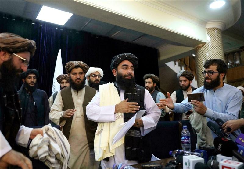 اعضای تازه کابینه طالبان اعلام شد/ مجاهد: تلاش برای کابینه فراگیر ادامه دارد
