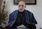 """حامد کرزای لـ""""تسنیم"""": لم نتوقع سقوط کل شیء دفعة واحدة ..على طالبان إصلاح حکومتها"""