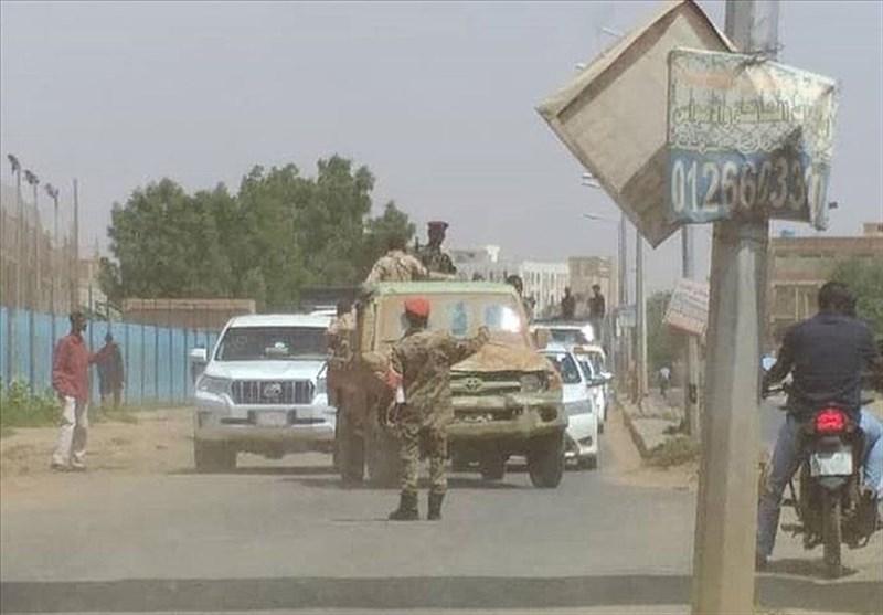 Sudan'dan Başarısız Darbe!