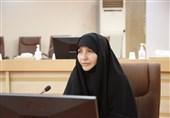 اختری مدیرکل امور زنان و خانواده وزیر کشور شد