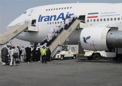 ابهام بزرگ در مسیر انتقال هوایی زائران اربعین به فرودگاه نجف و بغداد!