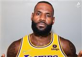 لیست پایانی 75 بازیکن برتر تاریخ NBA با حضور لبران جیمز