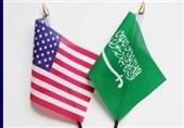 درخواست برای توقف لابیگری عربستان در آمریکا