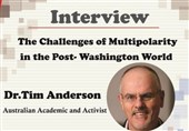Australian Analyst Mentions Challenges of Multipolarity in Post-US World