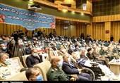 یادگاران دفاع مقدس و مقاومت اسلامی در استان خوزستان تجلیل شدند