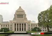 جلسه فوق العاده پارلمان ژاپن برای انتخاب جانشین سوگا