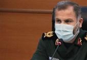 فرمانده سپاه کربلای مازندران: در تلاش هستیم مردم در اجرای پروژهها نقش آفرینی کنند