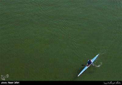 مسابقات قهرمانی کشور آبهای آرام مردان