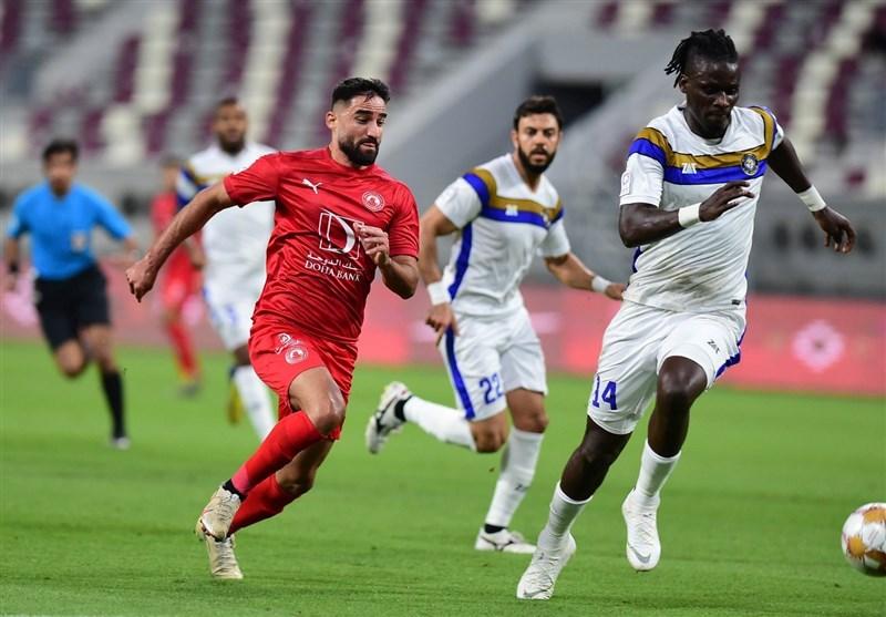 لیگ ستارگان قطر| پیروزی العربی و تساوی الاهلی