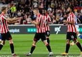 جام اتحادیه انگلیس| صعود آسان منچسترسیتی و لیورپول به دور چهارم و حذف اورتون/ پیروزی قاطع برنتفورد با پاس گل سامان قدوس