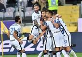 سری A| پیروزی اینتر با بازگشت 3 گله در فلورانس/ آتالانتا برد، بولونیا و جنوا مساوی کردند