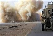 هدف قرار گرفتن 2 کاروان آمریکایی در عراق
