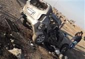 شهادت 6 زائر اربعین در سانحه رانندگی در عراق