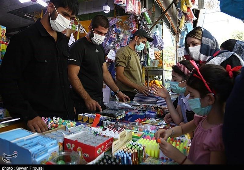 سالتحصیلی جدید و بازگشایی مدارس با طعم گرانی؛ بازار فروش لوازمالتحریر راکد است