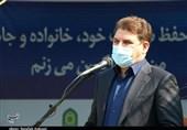 استاندار کرمان: ظرفیت تزریق روزانه 70 هزار دز واکسن در استان کرمان وجود دارد