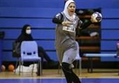 هندبال قهرمانی زنان آسیا| شکست ایران برابر کرهجنوبی