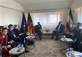 Iran, Germany Discuss JCPOA Revival