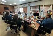 برگزاری جلسه کمیته فنی فدراسیون کاراته برای بررسی گزینههای کادر فنی تیمهای پایه