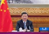طعنه رئیس جمهور چین به آمریکا: دموکراسی در انحصار معدودی از کشورها نیست بلکه حق همه مردم است