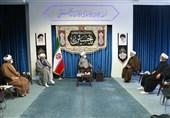 امام جمعه قزوین: حوزه علمیه برای مقابله با فساد و تبعیض ورود جدی داشته باشد