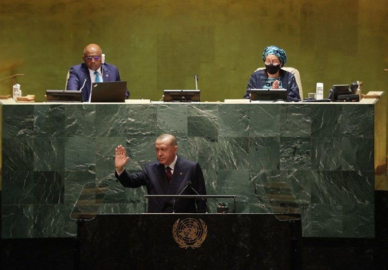 کشور ترکیه , رجب طیب اردوغان ,