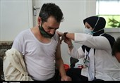بیش از یک میلیون دز واکسن کرونا در همدان تزریق شد