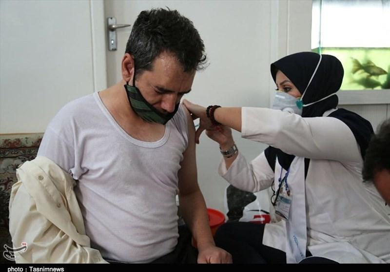 واکسن فایزر فقط برای خانمهای باردار تزریق میشود