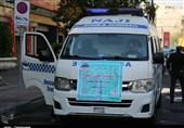واکسیناسیون سیار شهری در شهرداری منطقه 7 تهران راهاندازی شد + تصاویر
