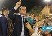 حمله تند «دبیبه» به نمایندگان پارلمان در سلب رای اعتماد به دولت لیبی