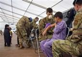 آمریکا خواستار قرنطینه پناهجویان افغان شد