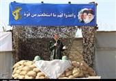 ایستادگی ایران فرهنگ مقاومت را در منطقه نهادینه کرد + تصاویر