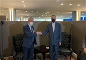 Iran Says Ready to Enhance Trade Ties with Finland, Launch Direct Flights