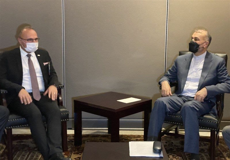 Balkans, Croatia Highly Significant in Iran's Foreign Policy: FM