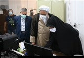 بازدید دادستان کل کشور از وضعیت روند ترخیص کالاهای اساسی در بندر امام/ صدور دستور ترخیص کالاهای رسوبشده