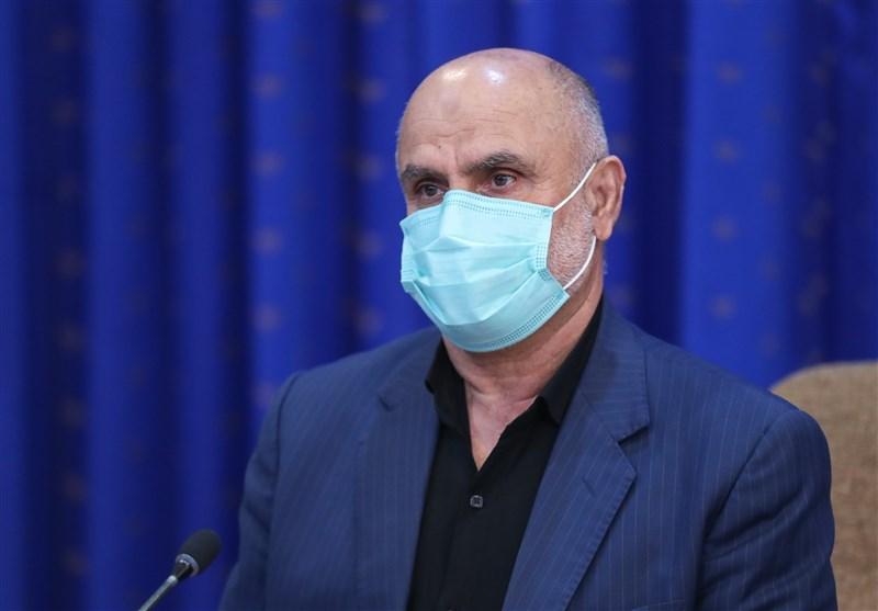 استاندار جدید بوشهر از هیئت دولت رأی اعتماد گرفت + سوابق