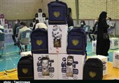 کمکهای مومنانهای از جنس درس و مشق؛ 6500 بسته لوازم التحریر در لرستان توزیع شد+تصاویر