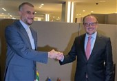 FM Urges EU's Disregard for US in Shaping Ties with Iran