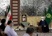 روایت حجتالاسلام مروی از چگونگی شکلگیری قدرت ایران / نقشه آمریکا در طرح خاورمیانه جدید چگونه شکست خورد؟