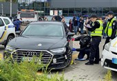 Shots Fired at Ukraine Presidential Aide's Car in Assassination Bid