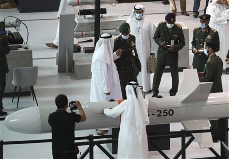 پشت پرده شهر نظامی زیرزمینی اسرائیل در امارات