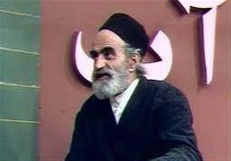 خدمتی که «عمو زنجیرباف» به زبان فارسی کرد+ فیلم