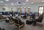 166 هزار متر مربع به فضای حوزههای علمیه استان بوشهر افزوده شد