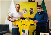 دروازهبان شاهین شهرداری بوشهر به فجر سپاسی پیوست
