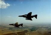 ماجرای شنیدنی از درگیری جنگنده ایرانی با 3 هواپیمای متجاوز رژیم بعث در روز اول جنگ + فیلم
