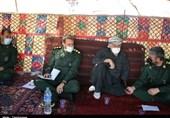 بسیج مشکلات عشایر کوچرو در استان کرمانشاه را برطرف میکند